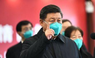 Δύο μυστικές υπηρεσίες αποκαλύπτουν το βρώμικο παιχνίδι της Κίνας με τον κορωνοϊό