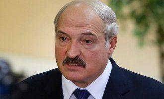 Ευρωβουλή: Ο Λουκασένκο δεν μπορεί να αναγνωρισθεί ως νόμιμος πρόεδρος της Λευκορωσίας