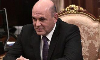 Στην Αθήνα για την 25η Μαρτίου ο Ρώσος πρωθυπουργός Μιχαήλ Μισούστιν