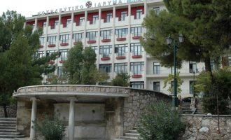 Κορωνοϊός: Δυο νεκροί σε μια ημέρα στην Ελλάδα – 177 συνολικά