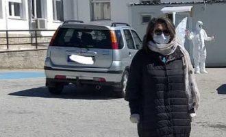Τελιγιορίδου: «Γνωρίζετε κύριοι της κυβέρνησης τι συμβαίνει στο Νοσοκομείο Καστοριάς ή μας εμπαίζετε;»