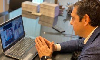 Ο ΣΥΡΙΖΑ δωρίζει ένα κλίβανο αποστείρωσης ατμού 400lt κι ένα ακτινολογικό μηχάνημα στο νοσοκομείο Καστοριάς
