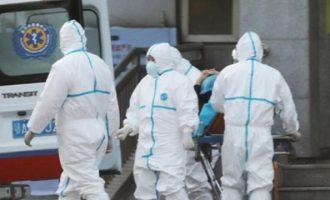 Πρώτη σε νεκρούς από Covid-19 στην Ευρώπη η Βρετανία