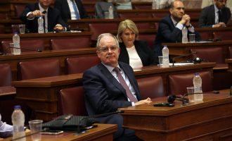 Τασούλας: 30 χρόνια διπλωματικών σχέσεων  Ελλάδας-Ισραήλ – Στρατηγικού χαρακτήρα συνεργασία