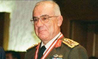 Πέθανε ο Τούρκος αρχηγός ΓΕΣ της κρίσης των Ιμίων, Ισμαήλ Καρανταγί