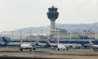 Παρατείνεται η αναστολή πτήσεων από και προς την Ελλάδα – Ποιες χώρες αφορά