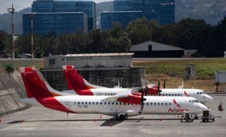 Βάρεσε κανόνι μια από τις πιο ιστορικές αεροπορικές εταιρείες του κόσμου
