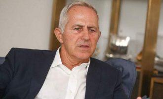 Αποστολάκης: Η μεγαλύτερη απειλή θα έρθει από τη θάλασσα – Να χαραχθεί εθνική στρατηγική