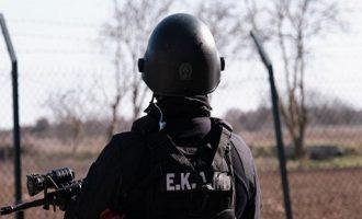 Der Standard: Τουρκική νευρικότητα για τον νέο φράχτη στον Έβρο