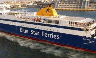 Ελεύθερες οι μετακινήσεις στα νησιά από Δευτέρα 25 Μαΐου – Τα δρομολόγια των πλοίων