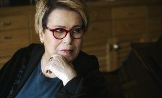 Δήμητρα Γαλάνη: Είναι λίγη η Μενδώνη – Ψάχνουμε υπουργό