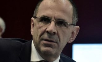 «Λάστιχο» έχει κάνει ο Γεραπετρίτης την «κόκκινη γραμμή» – «Δεν θέλω να πεθάνει η Τουρκία»