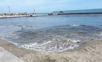 Τσουνάμι στην Κρήτη από τον σεισμό των 6 Ρίχτερ νότια της Ιεράπετρας