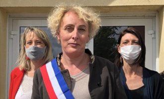 Ποια είναι η πρώτη διεμφυλική δήμαρχος της Γαλλίας