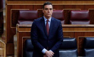 Σάντσεθ: Ασυγχώρητο λάθος η βιαστική άρση των μέτρων στην Ισπανία