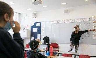 Υπ. Παιδείας: Ανοίγουν δημοτικά και νηπιαγωγεία στις 11 Ιανουαρίου – Όλα τα μέτρα