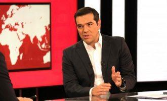 Τι είπε ο Τσίπρας για τα σενάρια πρόωρων εκλογών (βίντεο)