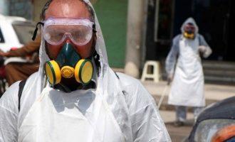 Κορωνοϊός: Το δεύτερο κύμα επιτίθεται – Πώς το αντιμετωπίζουν οι δυτικές χώρες για να μην «κλείσουν»