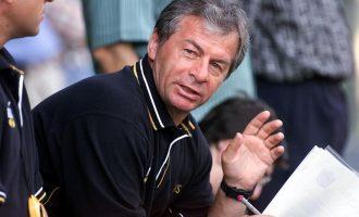 Ο Σέρβος πρώην προπονητής του Άρη Ίλια Πέτκοβιτς πέθανε από κορωνοϊό