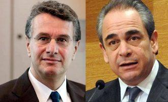 Μίχαλος για εκλογή Παπαλεξόπουλου: Αρχίζει μια νέα εποχή για τον ΣΕΒ
