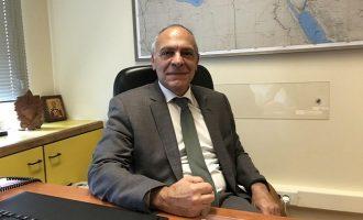 Αλ. Διακόπουλος: Εάν δεχθεί η Κύπρος επίθεση η Ελλάδα θα βρεθεί ένοπλα στο πλευρό της
