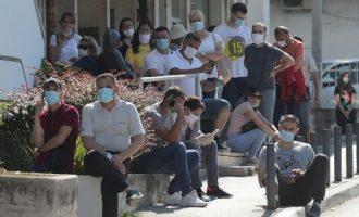 Σερβία: Μικρής διάρκειας η ανοσία από το κινέζικο εμβόλιο – Tρίτη δόση με Pfizer