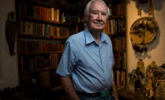 Βρέθηκε θησαυρός ενός εκατομμυρίου δολαρίων – Τον έψαχναν δέκα χρόνια