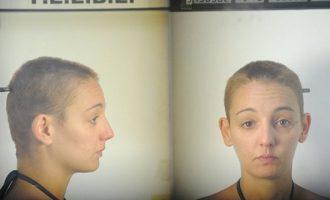 Μήνυση κατά της 33χρονης που άρπαξε τη Μαρκέλλα κατέθεσε ο πρώην σύζυγός της