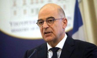 Νίκος Δένδιας: Έχουμε τη βούληση και τη δυνατότητα να προασπίσουμε τα εθνικά μας συμφέροντα