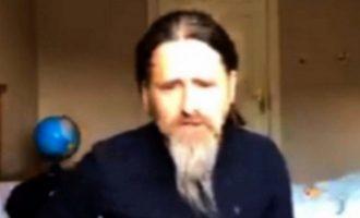 Ευρωβουλευτής συμμετείχε σε τηλεδιάσκεψη χωρίς να φορά παντελόνι (βίντεο)