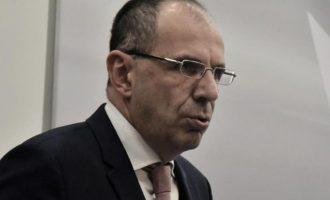 Γιώργος Γεραπετρίτης: Πότε θα γίνει ο δομικός ανασχηματισμός