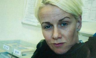 Αστυνομικός είχε βάρδια και έμαθε ότι ο σύντροφός της έκανε ληστεία