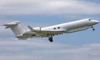 Ισραηλινά αεροπλάνα πέταξαν πάνω από το «Γιαβούζ»