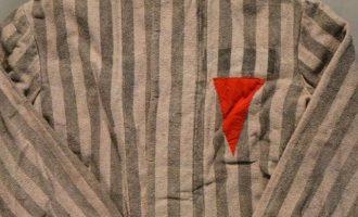 Ποιοι φόραγαν το κόκκινο τρίγωνο στα στρατόπεδα συγκέντρωσης των ναζί
