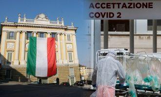 Γιατί η Ιταλία φοβάται δεύτερο κύμα πανδημίας κορωνοϊού