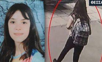 10χρονη Μαρκέλλα: «Η οικογένεια γνώριζε» καταγγέλλει το «Χαμόγελο του Παιδιού»