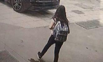 Μόνο ασέλγεια και προμήθεια ναρκωτικών παραδέχτηκε η 33χρονη που άρπαξε τη 10χρονη