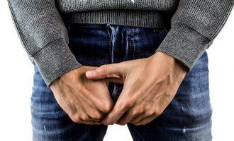 Βρετανός προσπάθησε να περάσει κοκαΐνη στο Βέλγιο με… ψεύτικο πέος