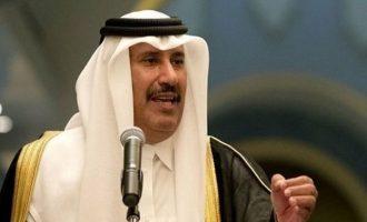 Πρώην πρωθυπουργός του Κατάρ: Ο Αραβικός Σύνδεσμος δεν είναι ουδέτερος στη λιβυκή κρίση