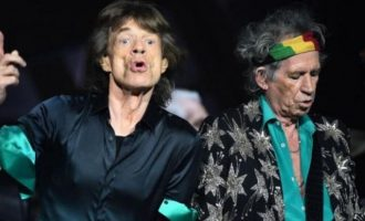 Οι Rolling Stones απαγόρευσαν στον Τραμπ να παίζει τη μουσική τους στις συγκεντρώσεις του