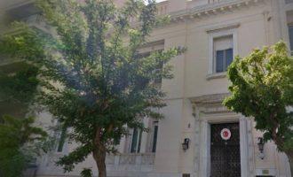 Τι απάντησε ο Τούρκος πρέσβης στο ελληνικό ΥΠΕΞ: «Οι θέσεις της Τουρκίας είναι καθαρές»