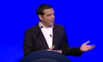 Οι προτάσεις Τσίπρα για την οικονομία – Τι είπε στο ΣΕΒ