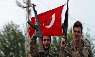 Η Τουρκία συνεχίζει να μεταφέρει Σύρους τζιχαντιστές στη Λιβύη