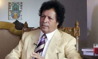 Ξάδελφος Καντάφι: «Είμαστε σε θέση να φτάσουμε στην Κωνσταντινούπολη»