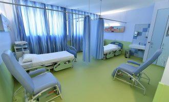 Ο ΟΠΑΠ παρέδωσε πλήρως εκσυγχρονισμένη την Καρδιολογική Μονάδα στο παιδιατρικό νοσοκομείο «Η Αγία Σοφία» (βίντεο)