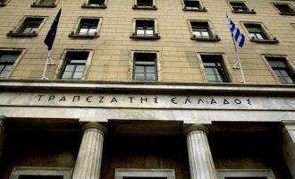 Η ΤτΕ προβλέπει αύξηση «κόκκινων» δανείων – Τι εισηγείται