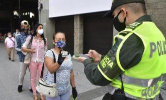 Κολομβία Covid-19: Στα όριά του το σύστημα Υγείας – 6.029 θάνατοι και 173.206 κρούσματα