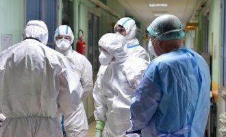 354 νέα κρούσματα κορωνοϊού στην Ελλάδα – Δεν πέφτουν οι διασωληνωμένοι