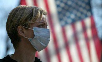 Κοντά στις 200.000 οι νεκροί από Covid-19 στις ΗΠΑ: Ανησυχεί ο Φάουτσι κι ενόψει γρίπης