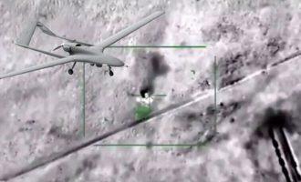 Οι Τούρκοι βομβάρδισαν και σκότωσαν Ρώσους στη Λιβύη – Επικίνδυνη κλιμάκωση